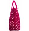 Obrázok z Dámská taška JAZZI 3152 - tmavě růžová - 31 L