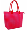 Obrázok z Dámská taška JAZZI 3155 - tmavě růžová - 31 L