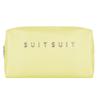 Obrázok z Cestovní obal na kosmetiku SUITSUIT® Deluxe Mango Cream