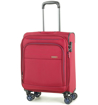 Obrázok z Kabinové zavazadlo ROCK TR-0162/3-S - červená - 36 L + 15% EXPANDER