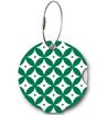 Obrázok z Jmenovka na kufr Addatag - Japan Green