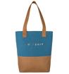 Obrázok z Dámská taška SUITSUIT® BS-71080 Seaport Blue - 10 L