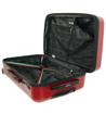 Obrázok z Cestovní kufr MIA TORO M1239/3-L - vínová - 97 L + 25% EXPANDER