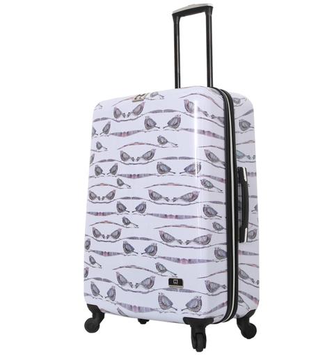 Obrázok z Cestovní kufr MIA TORO HALINA H1013/3-L - 93 L