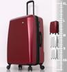 Obrázok z Cestovní kufr MIA TORO M1713/3-L - červená - 101 L + 25% EXPANDER