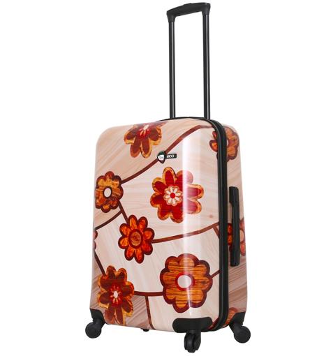 Obrázok z Cestovní kufr MIA TORO M1355/3-M - 62 L + 25% EXPANDER