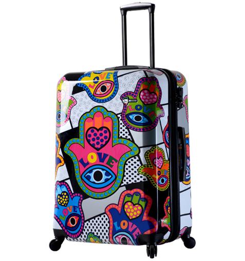 Obrázok z Cestovní kufr MIA TORO M1312/3-L - 98 L + 25% EXPANDER