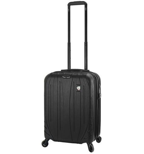 Obrázok z Kabinové zavazadlo MIA TORO M1525/3-S - černá - 37 L + 25% EXPANDER