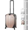 Obrázok z Kabinové zavazadlo MIA TORO M1525/3-S - champagne - 37 L + 25% EXPANDER