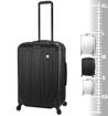 Obrázok z Cestovní kufr MIA TORO M1525/3-M - černá - 62 L + 25% EXPANDER