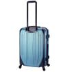 Obrázok z Sada cestovních kufrů MIA TORO M1525/3 - černá - 95 L / 62 L / 37 L + 25% EXPANDER
