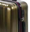 Obrázok z Kabinové zavazadlo ROCK TR-0201/3-S PC - zlatá - 33 L