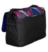 Obrázok z Taška přes rameno OBSESSED 7311o Dynamic - modrá/růžová - 14,5 L