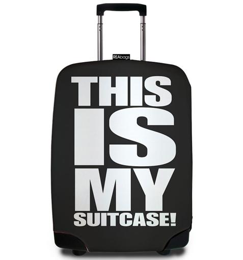 Obrázok z Obal na kufr REAbags® 9051 Statement