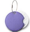 Obrázok z Jmenovka na kufr Addatag PU - Lavender