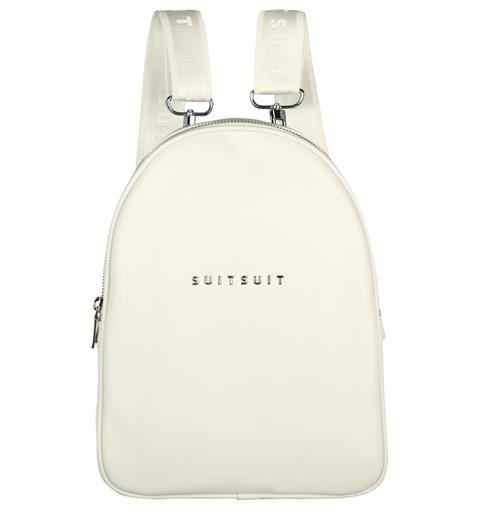 Obrázok z Batoh SUITSUIT® BF-30013 Fabulous Fifties Egg White - 7 L