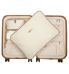 Obrázok z Sada obalů SUITSUIT® Perfect Packing system vel. S AS-71210 Antique White